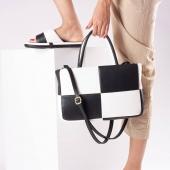 🛍️❤️#new #combine #black #and #white